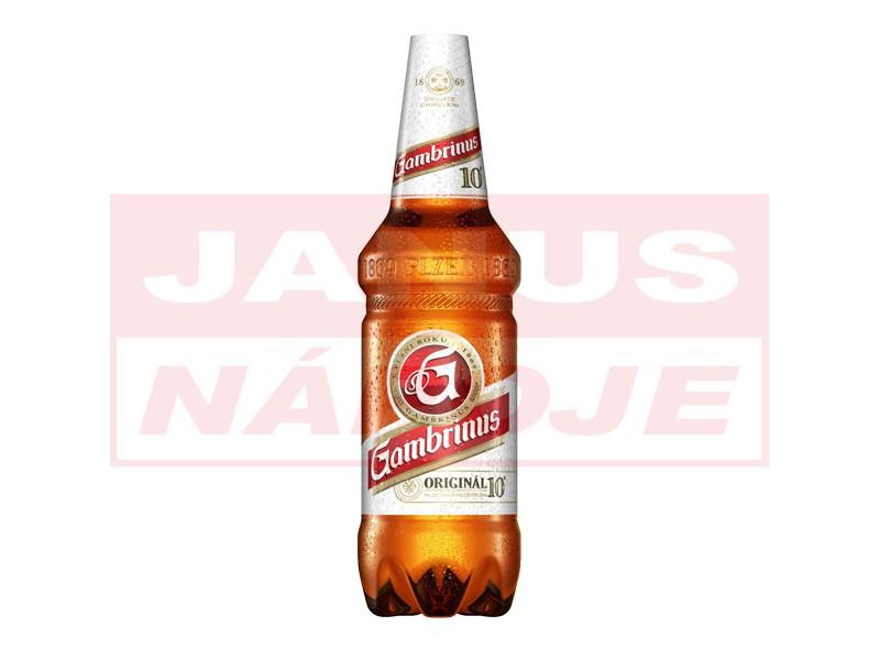 deee9d0c2d21f Gambrinus 10% 1,5L (PET fľaša)